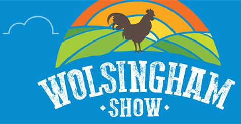 Wolsingham Show