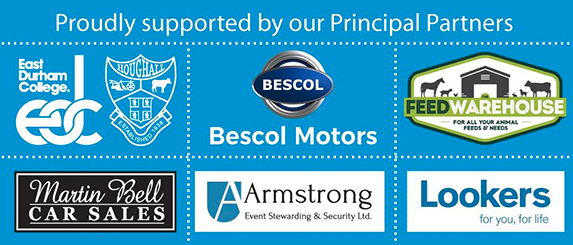 Our Principal Partners